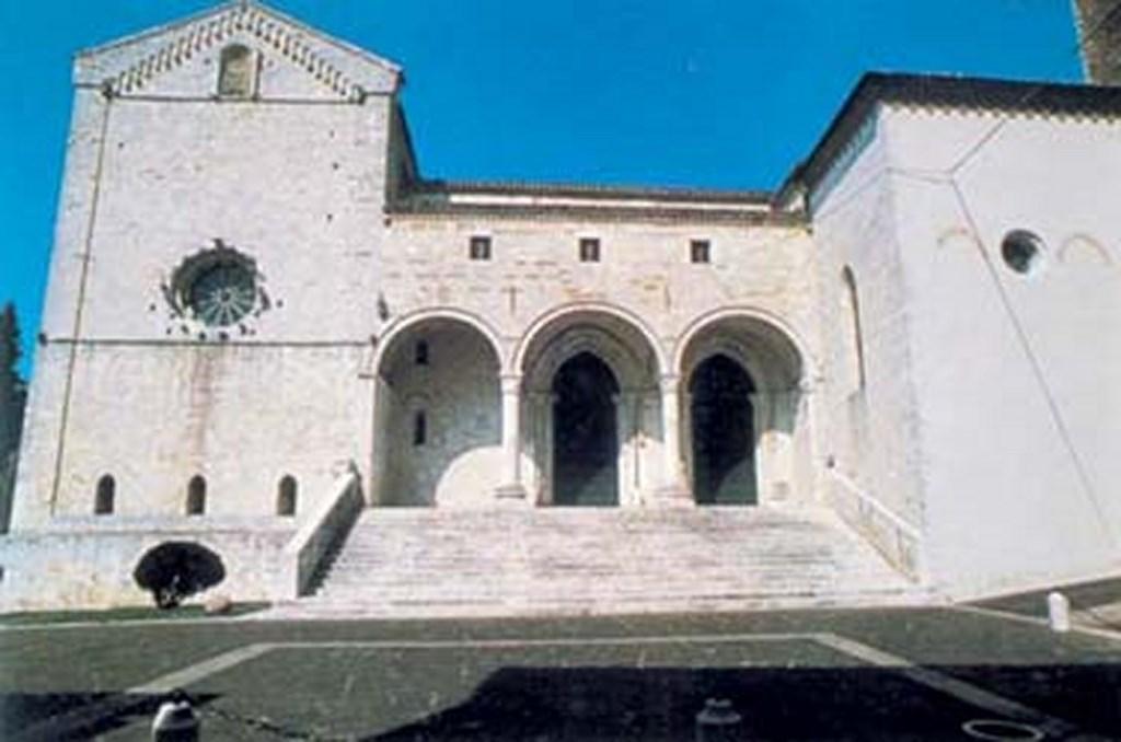 Osimo – Macerata By Marche
